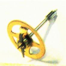 Varningshjul kpl.