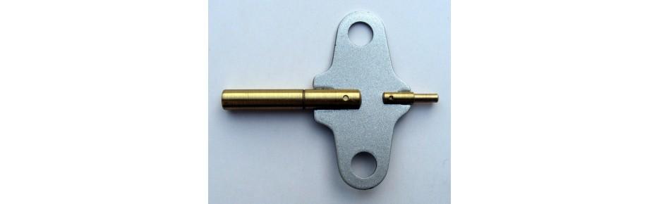 Nyckel för pendylur