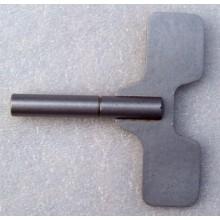 Nyckel för väggursverk